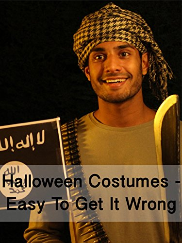 (Halloween Costumes - Easy To Get It)