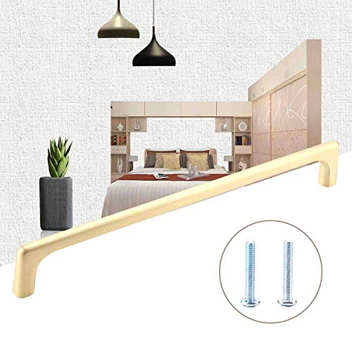 6008-96mm Cabinet Handles Zinc Alloy Door Pull Handle Long Modern Cabinet Wardrobe Drawer Handle Black Drawer Pulls Hardware Furniture Knob Fitting