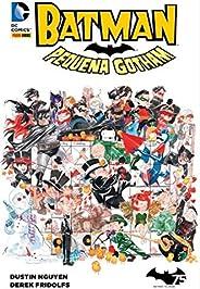 Batman - Pequena Gotham - Volume 1