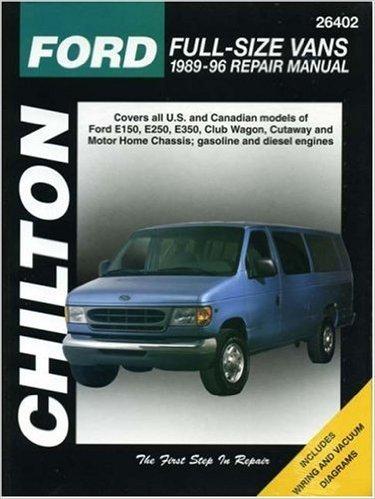 1990 Motorhome