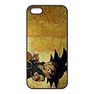 Alison Marvin Feil's Shop Japanese Anime Dragon Ball Young Son Goku Retro Style Personalized Durable plastic Case for iphone 5S
