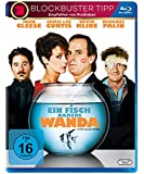 Ein Fisch namens Wanda [Blu-ray]