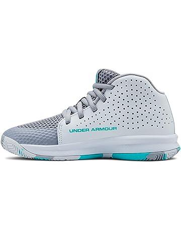 Boy's Basketball Shoes |