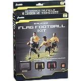Franklin Sports Kit de fútbol con Bandera para 8 Jugadores, para jóvenes