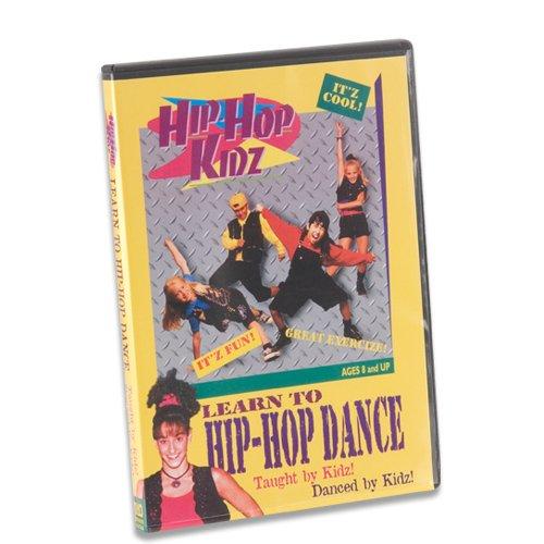 (BSN Hip Hop Kidz DVD)