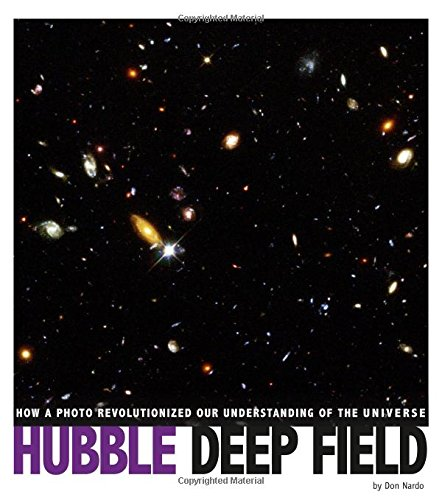 Hubble Deep Field  How A Photo Revolutionized Our Understanding Of The Universe  Captured Science History