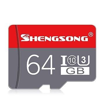 JYL Tarjeta de Memoria Micro 256GB Clase 10 Tarjeta Micro SD ...