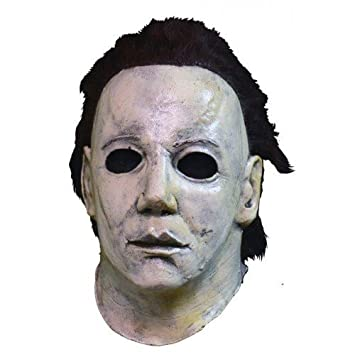 "CC - Máscara de Michael Myers de la película ""Halloween ..."