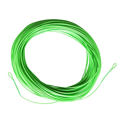 Top 10 best fly fishing line floating best of 2018 for Amazon fishing line