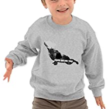 Large Factory French Bulldog YogaSweatshirt For Children Comfort Hoodie Fashion Personality Athletic Long-sleeved Hoody