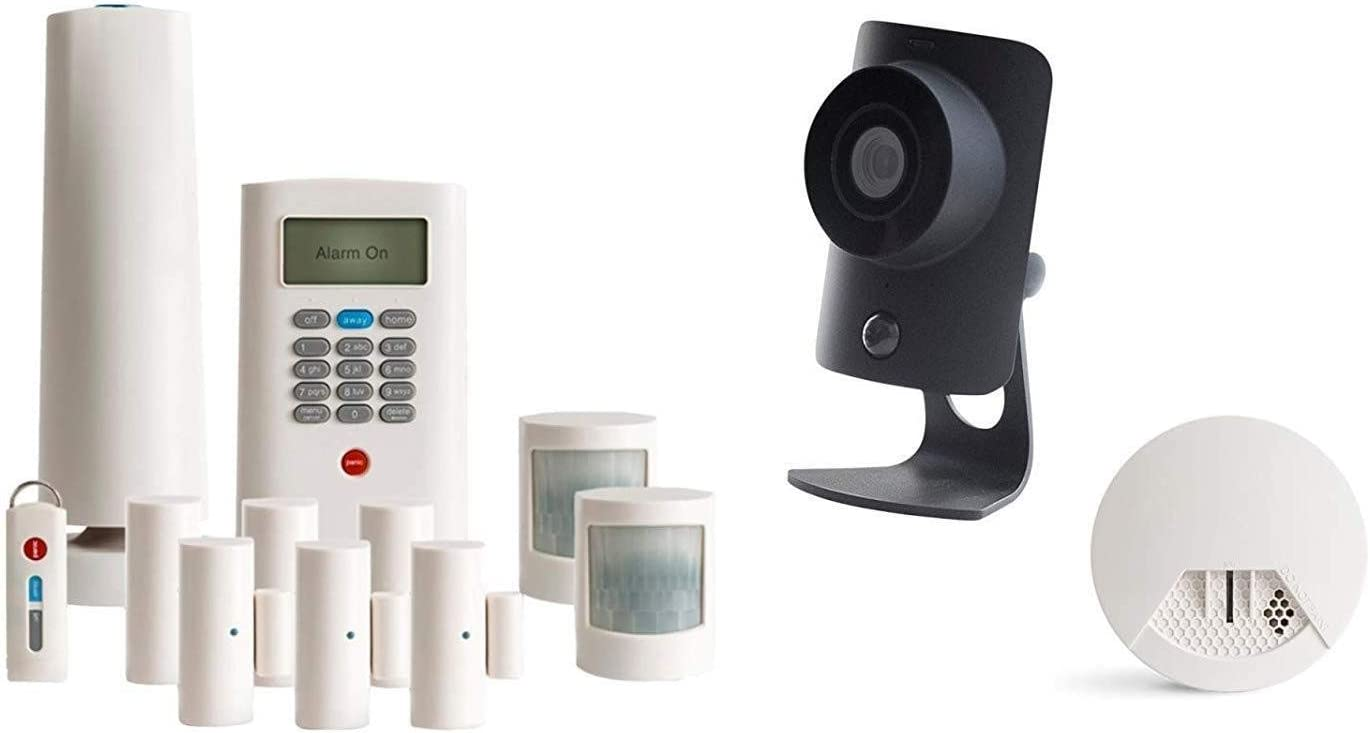 Best 5 Home Security Systems