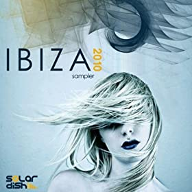 Various - Solardish Ibiza Sampler 2010