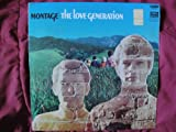 The Love Generation; MONTAGE, New Sealed! on Imperial Records LP-12408 Stereo 1968 Vinyl Record Original! Rare!