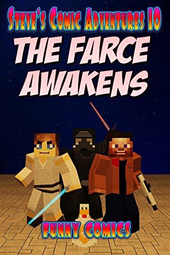 [BOOK] The Farce Awakens (Steve's Comic Adventures Book 10)<br />PDF