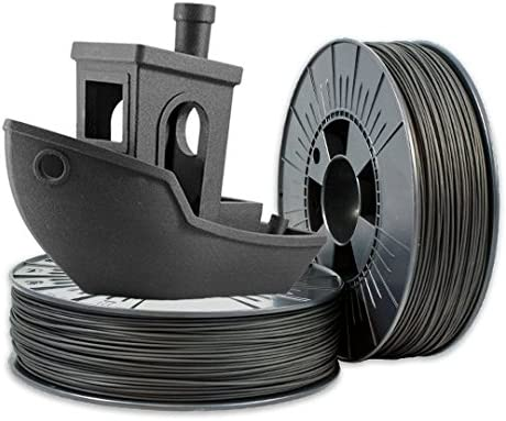 De fibra de carbono de 1,75 mm 3d impresora filamento ...