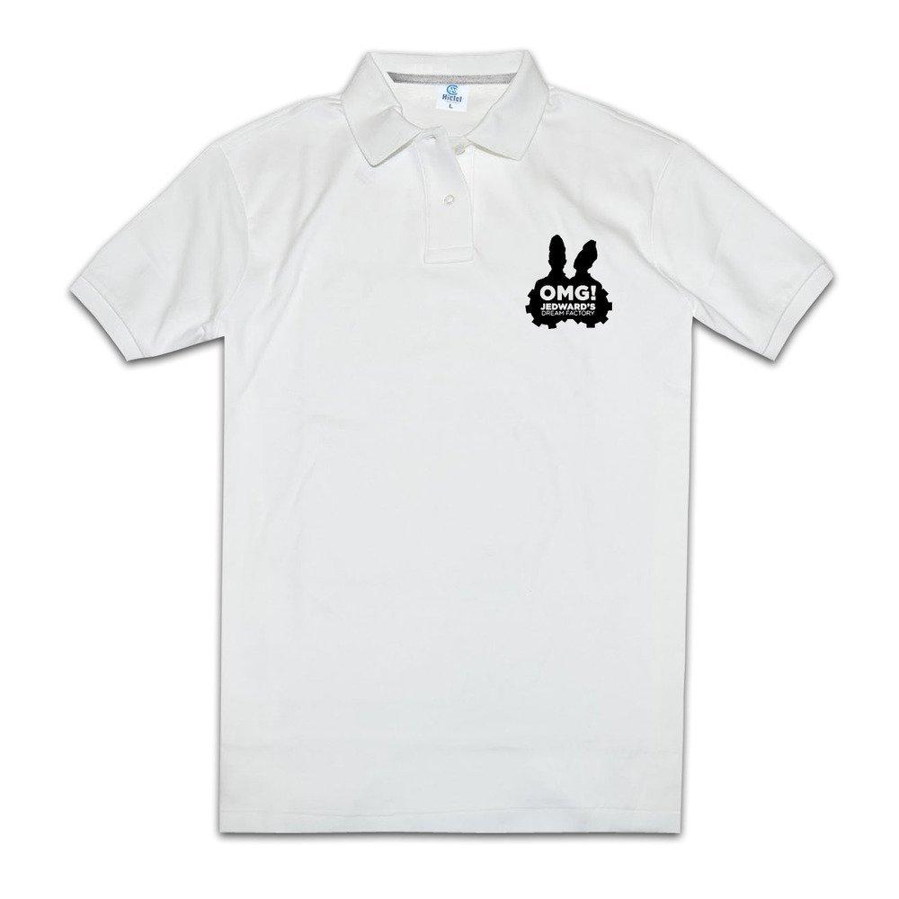 Jedward 1 Tops T Shirts Shirts Cheap Polo Shirt Men Boys Amazon