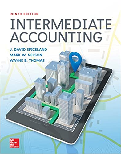 Amazon intermediate accounting ebook j david spiceland wayne amazon intermediate accounting ebook j david spiceland wayne thomas kindle store fandeluxe Choice Image