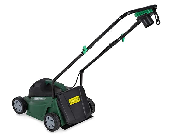 Powerplus POW63700 Walk behind lawn mower Corriente alterna ...