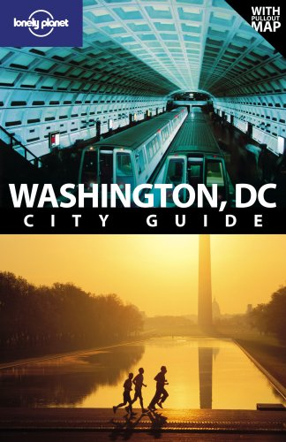 Washington DC (City Guide) - Mall Mount Vernon