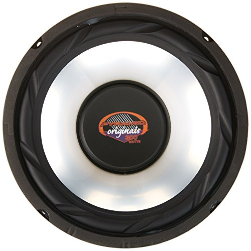 Pyramid WX85X /-Inch 300 Watt Subwoofer by Pyramid
