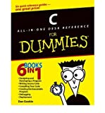 img - for C All-in-one Desk Reference for Dummies (For Dummies (Computers)) (Paperback) - Common book / textbook / text book