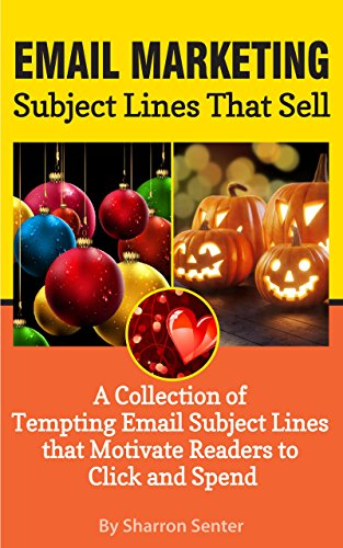 Email Marketing - Subject Lines that Sell ()