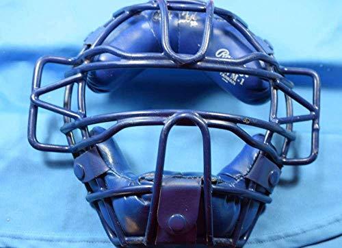 CARLTON FISK Coa Autograph Rare Hand Signed Catchers Mask - PSA/DNA Certified - MLB Autographed Miscellaneous ()