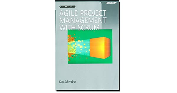 Agile Project Management With Scrum Ebook