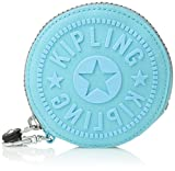 Kipling Marguerite Blue Splash Coin Purse, Bluesplash