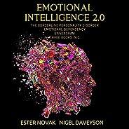 Emotional Intelligence 2.0: The Borderline Personality Disorder Emotional Dependency Enneagram 3 Books in 1