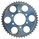 JT Sprockets JTR816.52 52T Steel Rear Sprocket