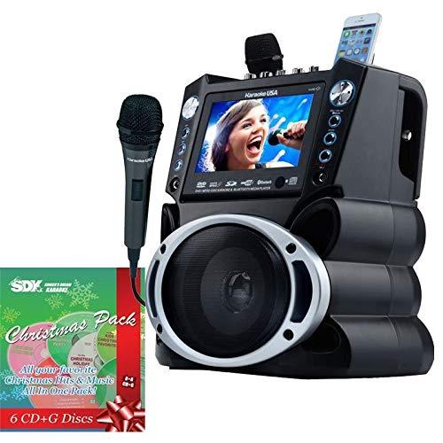 Karaoke USA GF846 7