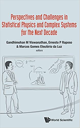 Book Perspectives And Challenges In Statistical Physics And Complex Systems For The Next Decade