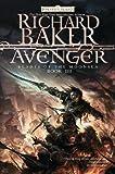 Avenger, Richard Baker, 0786953934
