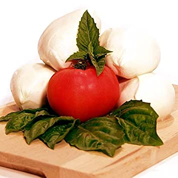Mozzarella Fior di Latte (2- 4 oz. pieces)