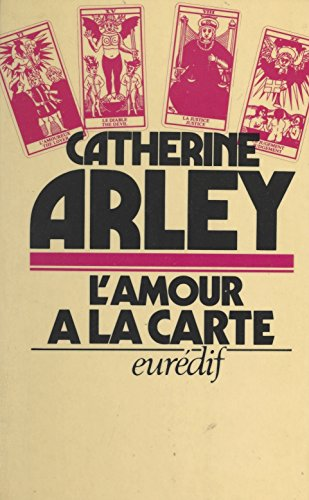 amour à la carte L'amour à la carte (French Edition)   Kindle edition by Catherine