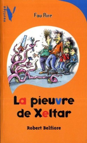 Pieuvre [Pdf/ePub] eBook