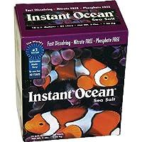 Sal Instantánea del Mar del Océano, 10 Galones (peso neto: 3 Lbs)