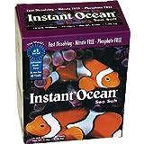 Instant Ocean IOSS15-10 Sal Marina de 10 Gal