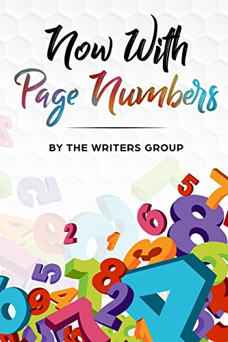 Books : Now With Page Numbers: The Writers Group Anthology