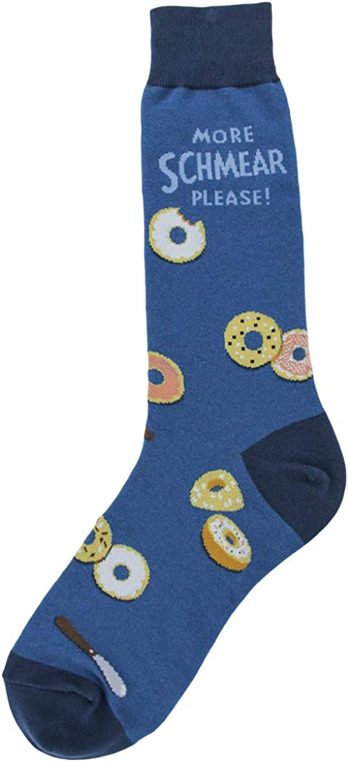 Foot Traffic Novelty Socks For Foodies