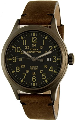 Timex Expedition Metal Scout - Timex Metal Expedition Mens