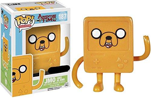 Funko Adventure Time Jmo Pop Vinyl Exclusive No  187