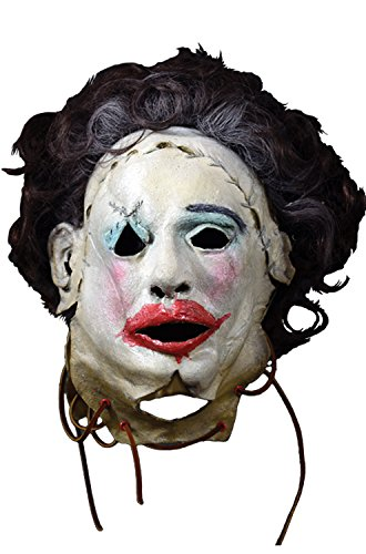 Trick Or Treat Studios Pretty Woman Mask -