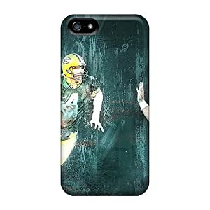 Best Hard Cell-phone Case For Iphone 5/5s (tTo18169kpZO) Customized Fashion Green Bay Packers Image