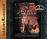 Lady Carliss and the Waters of Moorue (Library Edition) (The Knights of Arrethtrae)