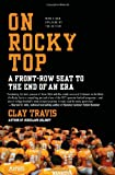 On Rocky Top, Clay Travis, 0061719277