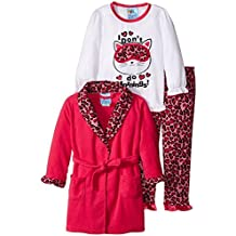 Bunz Kidz Little Girls' I Don't Do Mornings Toddler