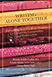 Writing Alone Together: Journalling in a Circle of Women for Creativity, Compassion and Connection