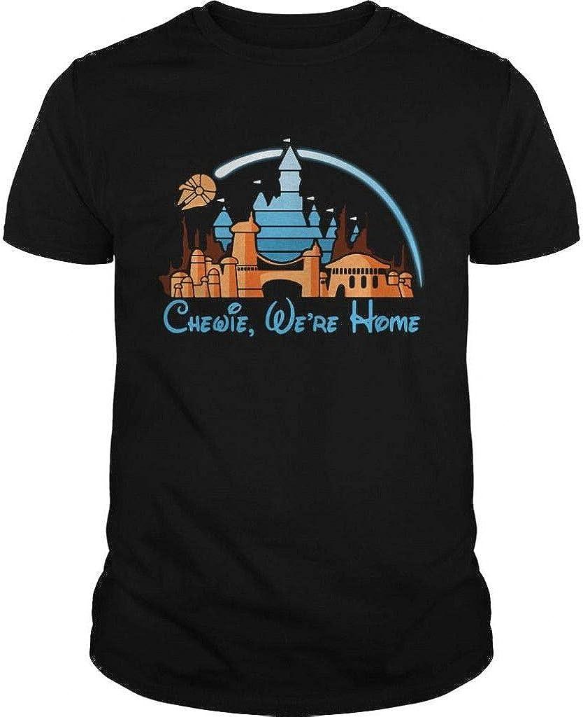 KITA GLOBAL Cartoon Chewie were Home Shirt